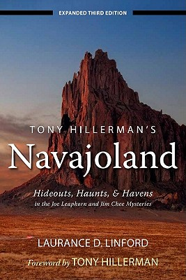 Tony Hillerman's Navajoland By Linford, Laurance D.